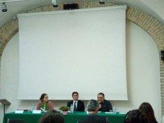 """Don Raffaele Panno presenta il progetto """"La Perla"""""""