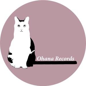 Ohana Records Logo Sample