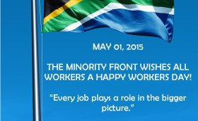 MF wishes all workers a Happy Workers Day 2015