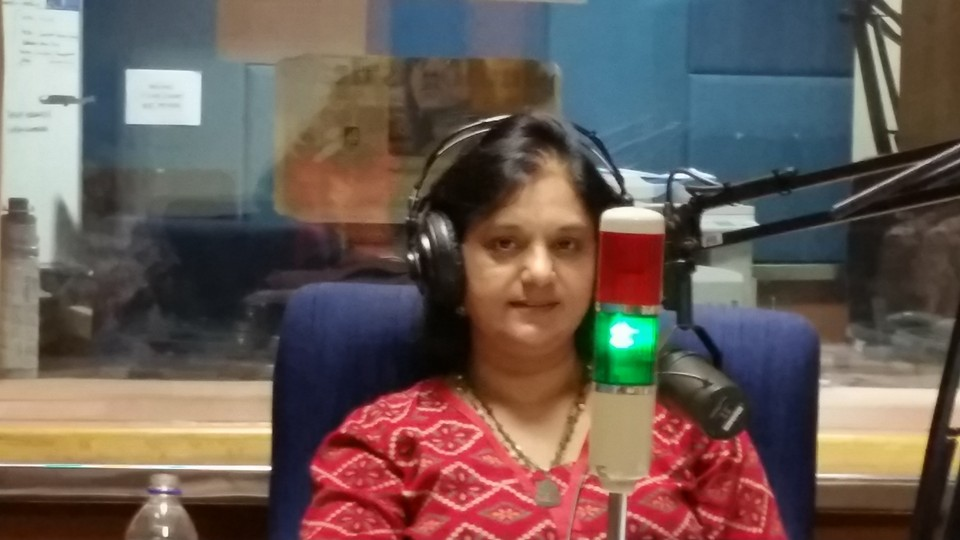 Hon. Rajbansi Interview on Lotus FM Sunday 28th February 2016