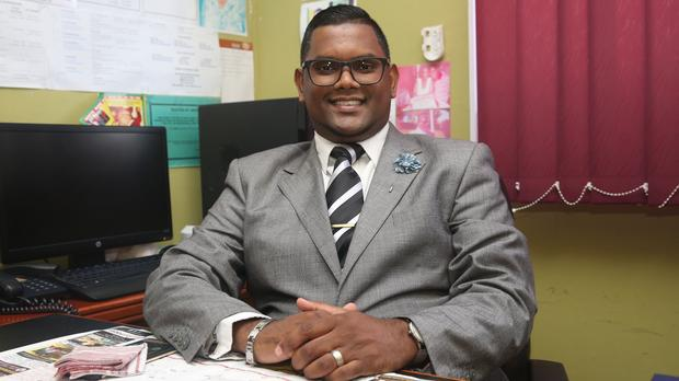 MF Youth Leader Adds Value To Office