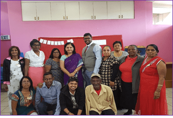 MF Leader On Honouring The Aged