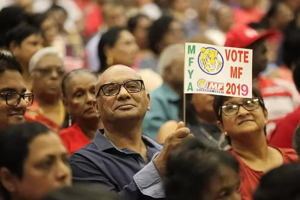 #Elections2019: Minority Front Wants Affirmative Action Scrapped for Africans