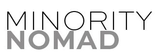 Minority Nomad