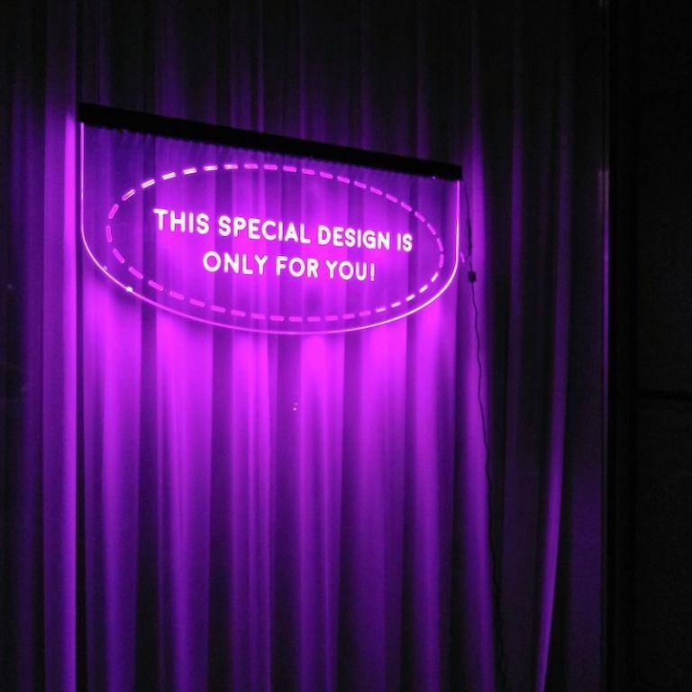 아크릴LED사인 LED간판 저렴한간판 가성비 창문간판