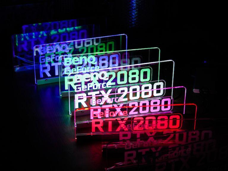PC 튜닝용 LED 사인, 아크릴 사인 제작 견적 샘플