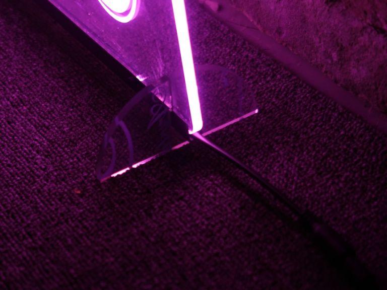 아크릴LED사인 084 LED아크릴사인 아크릴네온사인 아크릴LED LED사인 LED아크릴