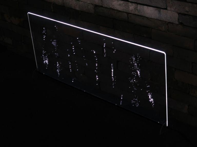 아크릴LED사인020 LED아크릴사인 아크릴네온사인 아크릴LED LED사인 LED아크릴 전시회사인 디스플레이LED