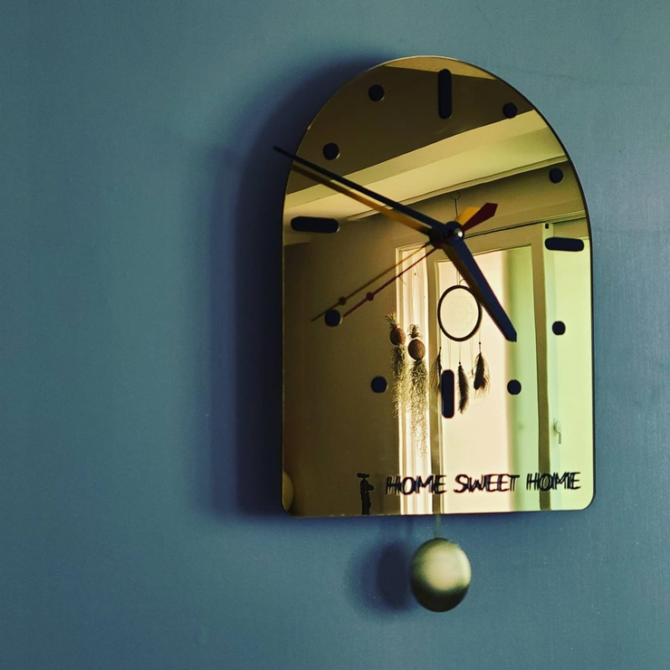 괘종시계 개업시계 벽시계 003 조명시계 주문제작벽시계 시계선물 개업선물 개업시계