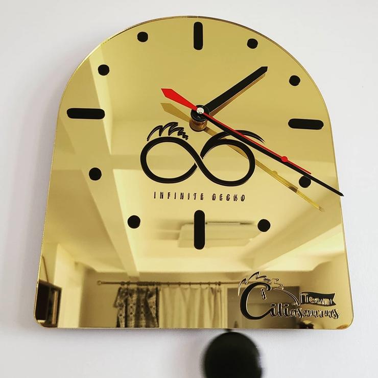 괘종시계 개업시계 벽시계 008 조명시계 주문제작벽시계 시계선물 개업선물 개업시계