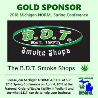 Click image to visit B.D.T. Smoke Shops