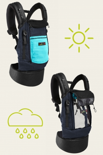 physio-carrier-jpmbb-bleu-nuit-poche-turquoise