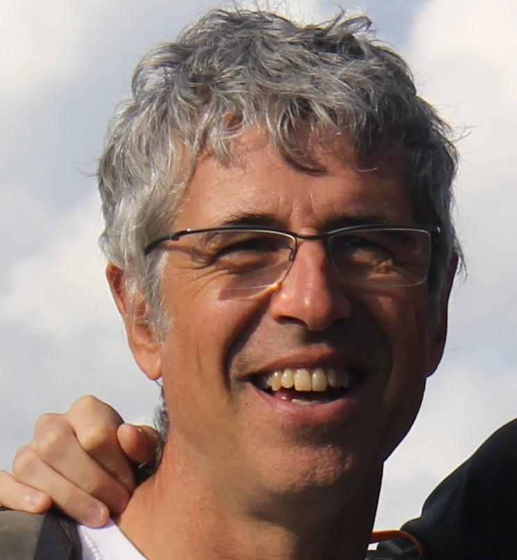 Photo of Daniel Oro