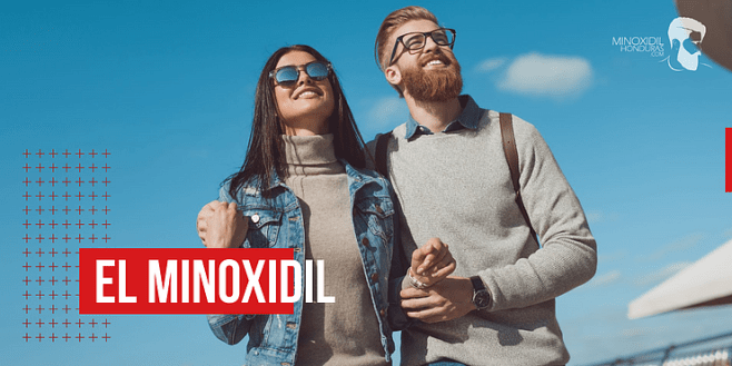 El Minoxidil Blog