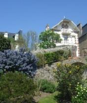 La Villa Léontine