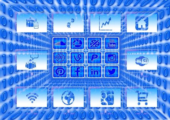 通信ネットワーク