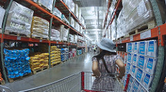 SAKURAKO - Costco Wholesale