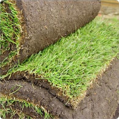 BARK, COMPOST, MANURE, TOPSOIL AND TURF (DELIVERY UPTO 12 MILES FROM MINSHULL'S ONLY).