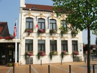 Armbouts -Cappel Mairie