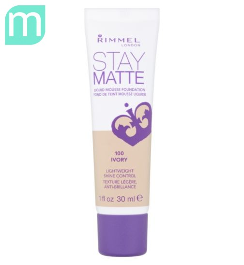 kem-nen-Rimmel-Stay-Matte-Liquid-Mousse-Foundation-reivew
