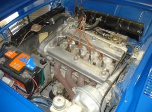 Alfa-Romeo GT1300 Junior