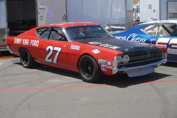 Ford Grand Torino