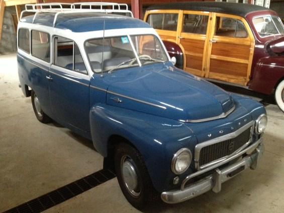 Volvo 445 fr
