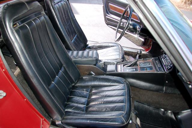 1970 Corvette LS5