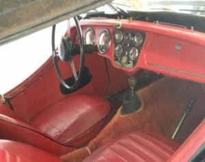 Triumph TR-3