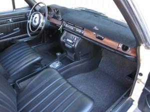 Mercedes Benz 250C