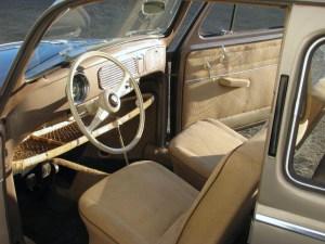 1955 Volkswagen 111