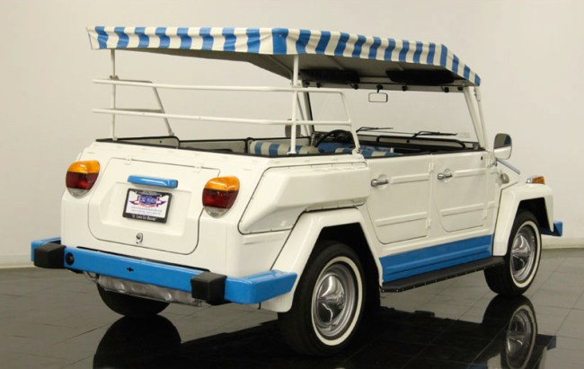 1974 Volkswagen Acapulco Thing