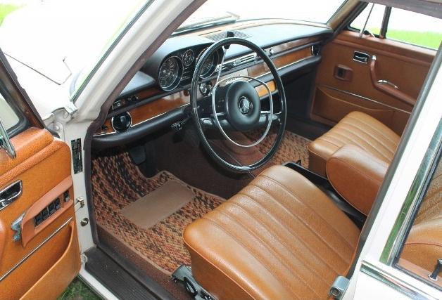 Mercedes Benz 68 280