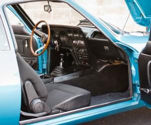 73 Opel GT