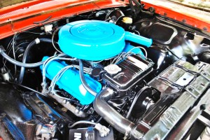 64 Ford Country