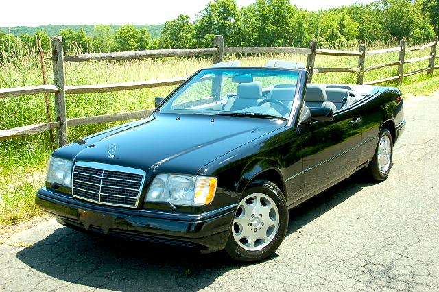 95 Mercedes Benz E300
