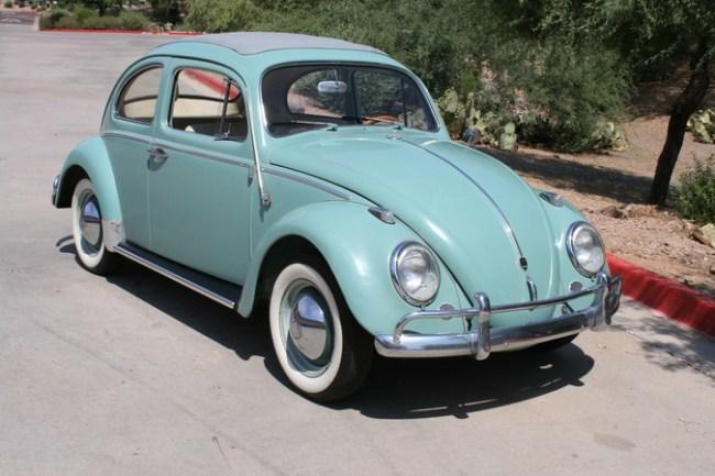 1962_VW_Beetle