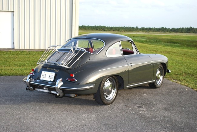 Relisted for lots less: '65 Porsche 356SC Coupe | Mint2Me