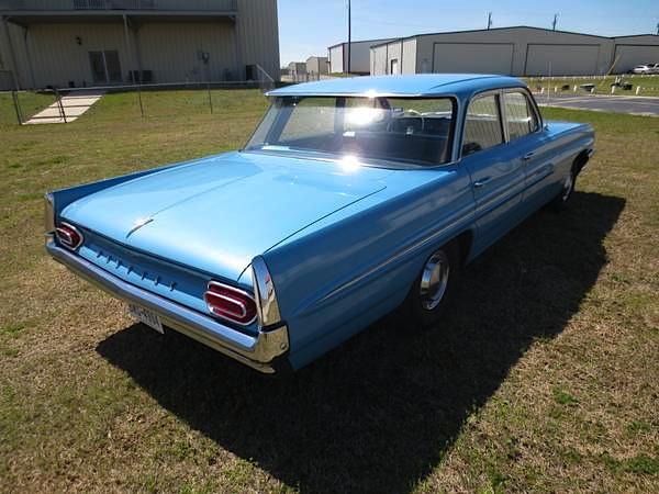 61 Pontiac