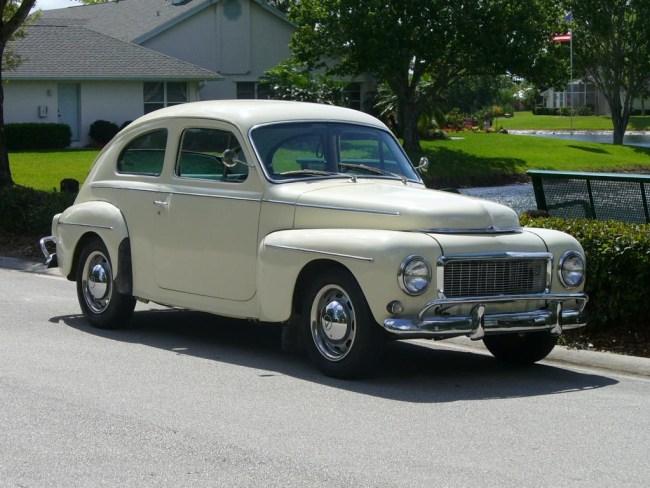 63 Volvo 544