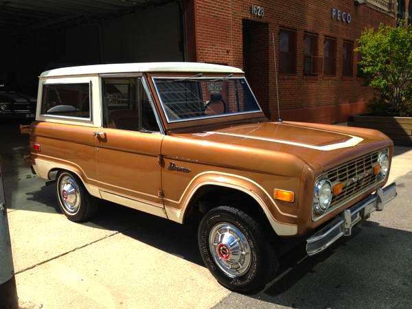 We continually post fine ex&les of uncut original Ford Broncos and I think we might need to explain why. There are only 3 collectible 4X4s the Land ... & Ford Bronco | Mint2Me markmcfarlin.com