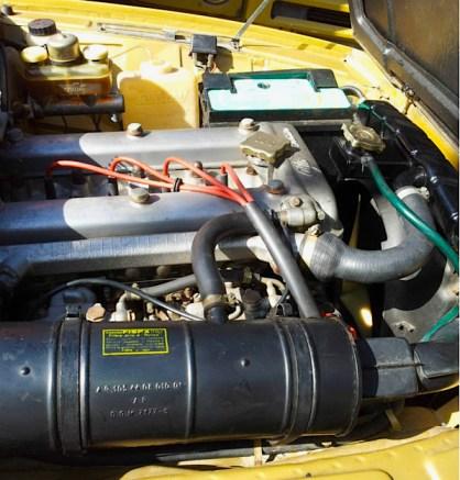 Alfa Romeo Junior Zagato  eng