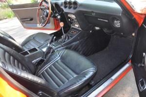 72 Datsun 240Z