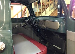 51 Ford F100