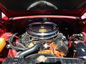 66 Dodge Coronet Hemi