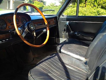 68 Lancia Flavia int