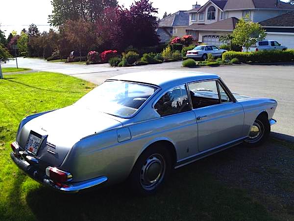 68 Lancia Flavia