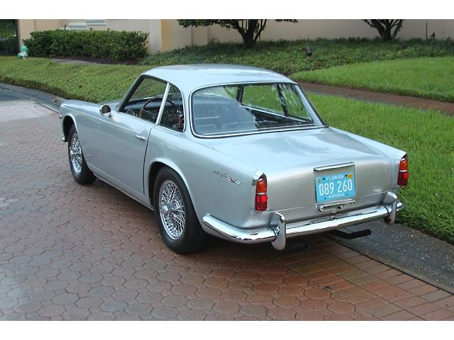1964 Triumph Italia