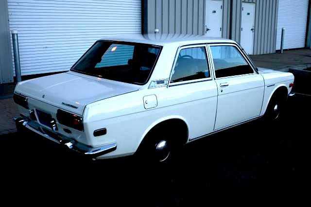 72 Datsun 510