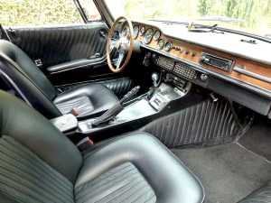 Iso Grifo int